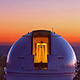 Lick Observatory dome