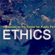 uc santa cruz Faculty Ethics Bowl banner