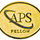 APS fellows logo