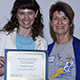 Silver Slug awardees with Retirees Association members