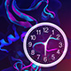 clock kinase illustration