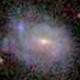 A star-forming galaxy