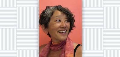 Karen Yamashita: Sansei and Sensibility