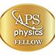 APS Fellows logo