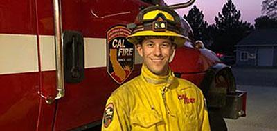 Adam Lowdermilk: In the line of fire