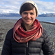 Vivian Underhill in Alaska