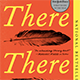 There, There book cover by Tommy Orange