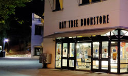 Bookstore refresh includes  new name, focus
