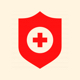 Icon for campus health updates