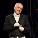 UC Santa Cruz Theater Arts professor Danny Scheie