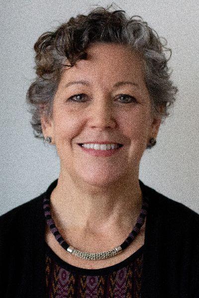 Ann Starrs (Merrill '84, politics, minor economics), director of family planning at the Bi