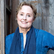 Alice Waters (photo by Gilles Mingasson)