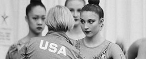 Izzy Connor: Blazing a Slug trail to the Olympics