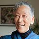UC Santa Cruz emerita professor of literature Karen Tei Yamashita (Photo by Tosh Tanaka)