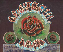 Dead-icated: UCSC's Grateful Dead Archive center stage at Rock and Roll