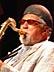 Saxophonist Charles Lloyd