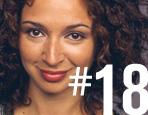#18 - Maya Rudolph