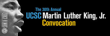 Stories that inspire change—the 30th Annual MLK Convocation