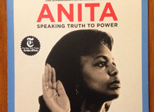 Anita Hill speaks
