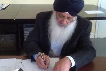 Sikh and Punjabi