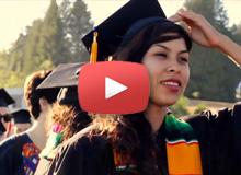 Watch graduation video