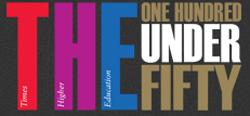 The 100 Universities Under 50