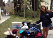 UC Santa Cruz Move-In