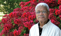 California's poet laureate emeritus Al Young to read