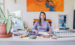 Alumna works to revitalize native cultures