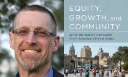 New book explores how equality helps economies