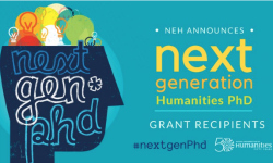 NEH grant helps broaden career options  for Ph.D.s