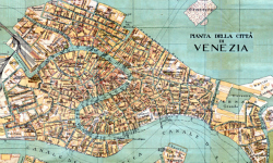 Jewish studies conference to examine Venice Ghetto
