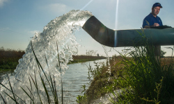 Researchers help state on groundwater issues