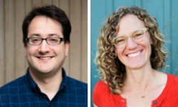Two professors win Sloan Research Fellowships
