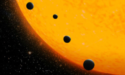 Kepler follow-up confirms more than 100 exoplanets
