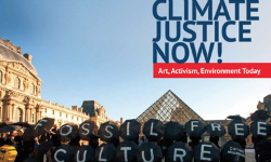 Arts lectures to explore climate justice, activism