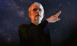 Trio to talk astrophysics, harmony, boundaries