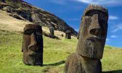 UCSC-led team sheds light on Easter Island mysteries