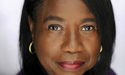 Alumna Adilah Barnes joins cast of 'A Raisin in the Sun'