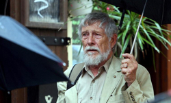 Gary Snyder to read at annual poetry event