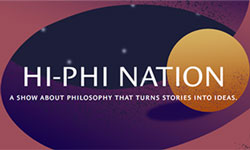 Philosophy podcast host to launch residency