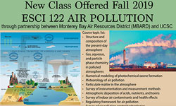 District funds air pollution research, teaching