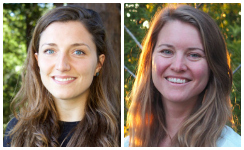 Grad students win funding for coastal research